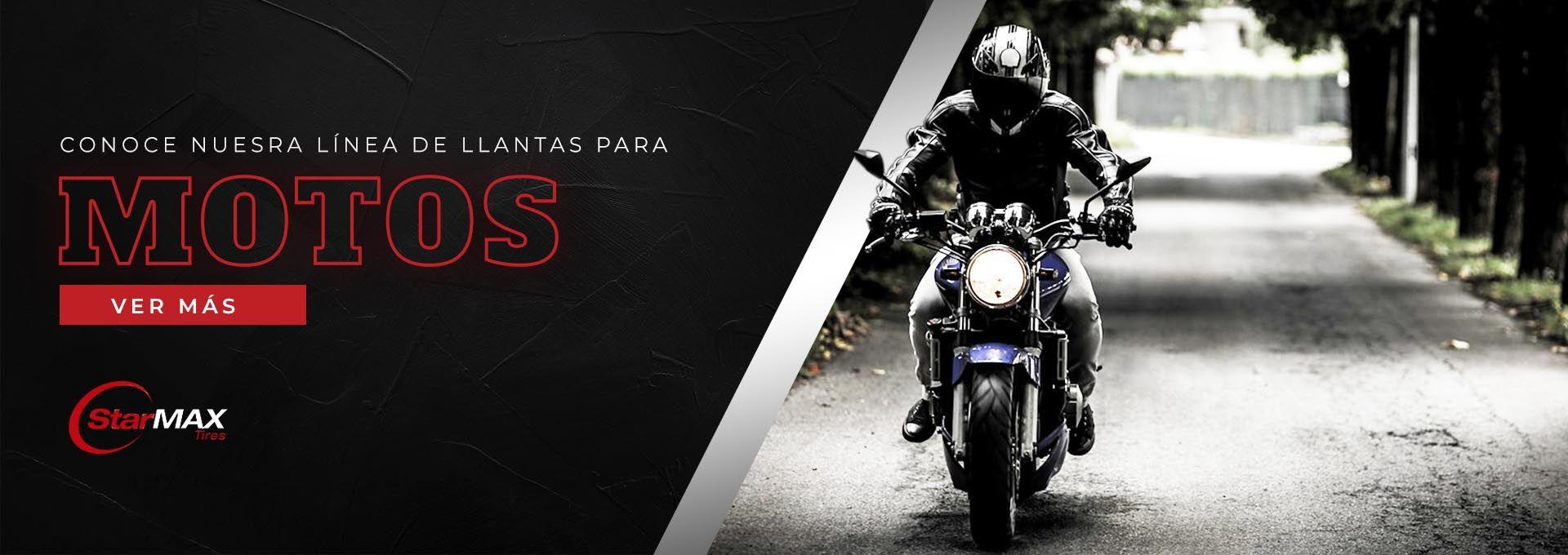 Banner llantas para motos-Redllantas