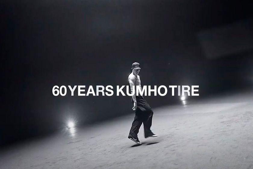 Kumho Tyre reafirma su vocación de servicio al cliente en su 60º aniversario