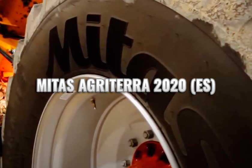 MITAS AGRITERRA 2020 (ES)